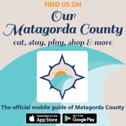 Download the Our Matagorda County app