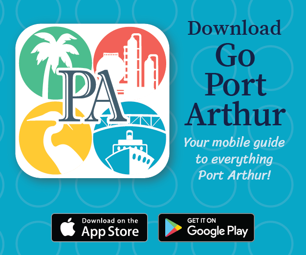 Download the Go Port Arthur app